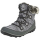 Columbia Heavenly Shorty Shoes Women Omni-HEAT quarry / dove